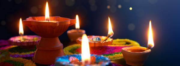 Diwali - A Festival of Incredible India