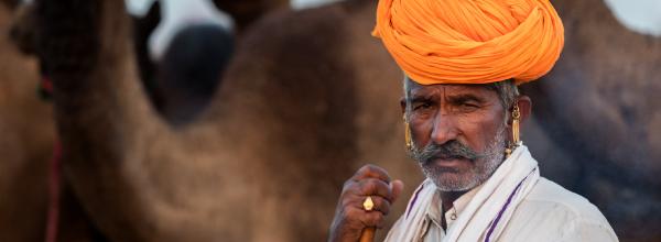 People of Incredible India