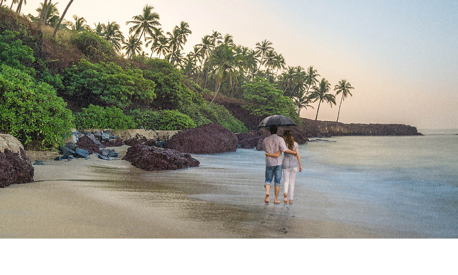 kerala monsoon tour packages