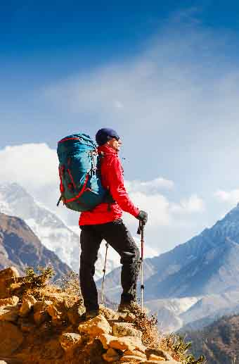 Visit Himalayas with Le Passage to India Journeys
