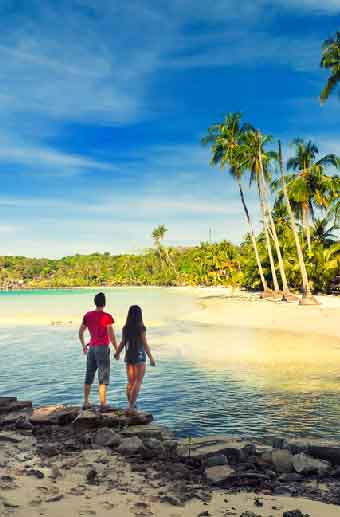 Amazing Goa Tour with Le Passage to India Journeys