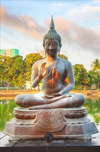 Classical Sri Lanka with Le Passage to India Journeys
