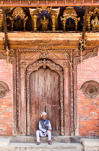 Classical Nepal with Le Passage to India Journeys