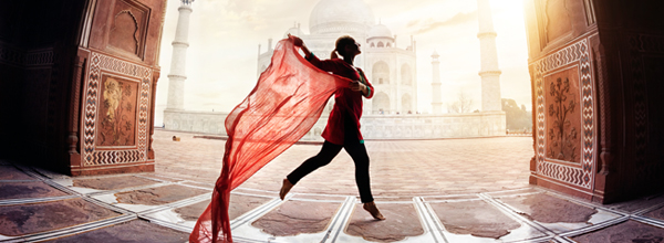 Taj Mahal – the monument of love m