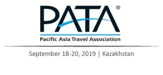 PATA Kazakhstan