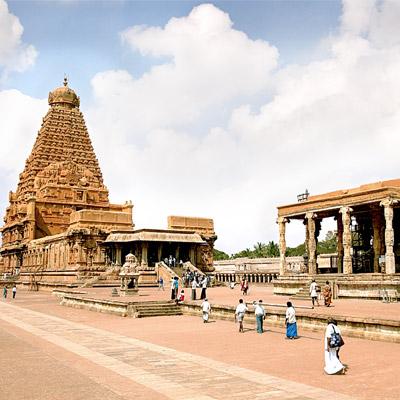 Tamilnadu Tour