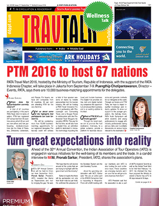 TravTalk