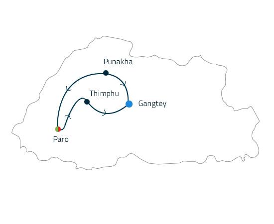 Gangtey