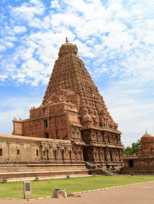 South India Tour Package - 13 days South India Travel Package