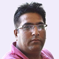 Arvind Bhatia