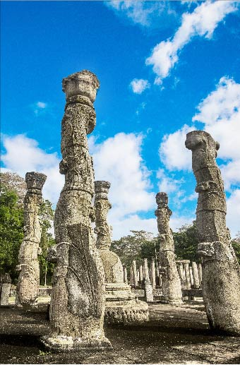 Anthropology Tour of Sri Lanka with Le Passage to India Journeys