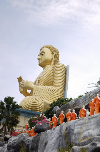 Getaway Sri Lanka with Le Passage to India JourneysGetaway Sri Lanka with Le Passage to India Journeys