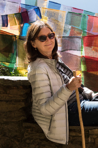 Trekking Trails in Bhutan with Le Passage to India Journeys