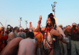 The legendary Kumbh Mela