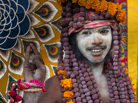 People of Incredible India d