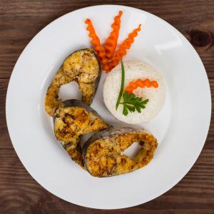 The sumptuous Goan cuisine