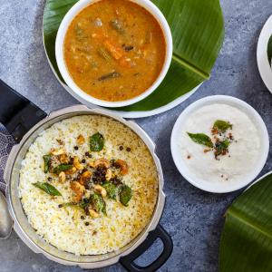 Chennai – a culinary delight!