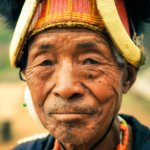 Interact with locals in Nagaland