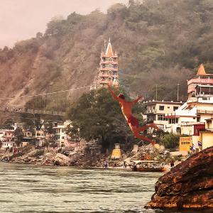 Rishikesh – Every Adventurer's DestinationRishikesh – every adventurer's destination