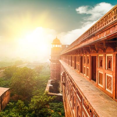 Uttar Pradesh Tour