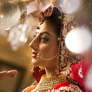 Royal weddings of Rajasthan