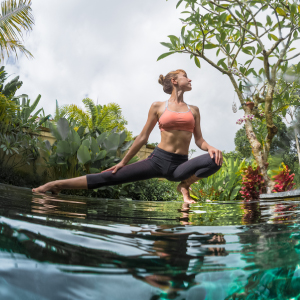 Learn the ancient art of Yoga