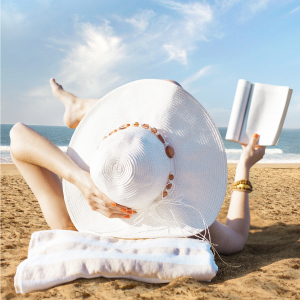 Relax on the beaches of Goa