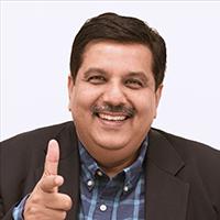 Mr. Amit Prasad