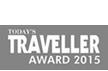 traveller award