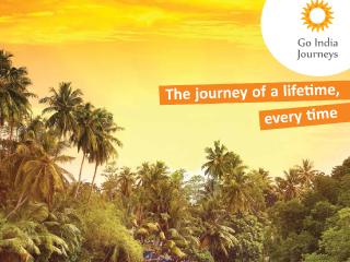 Go india journey