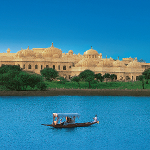Stay like a royal in Rajasthan!