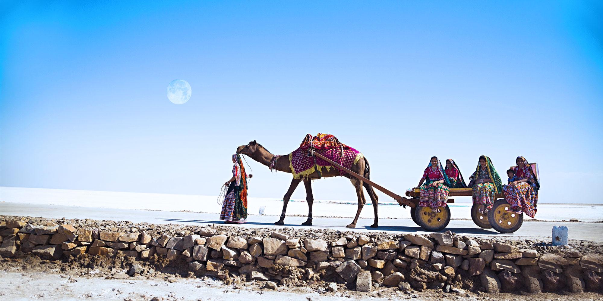 About Le Passage to India - Destination Management Company & Inbound Tour Operator India
