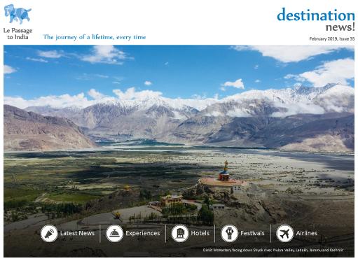 Diskit Monastery, Diskit Gompa, Diskit, Nubra valley, Leh, Jammu and Kashmir, In