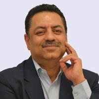 Mr. Sanjay Logani