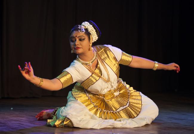 Nrityagram, The Dance Village