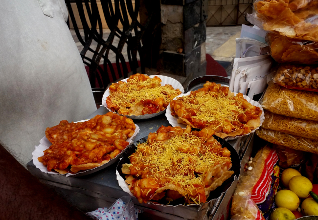 An Introduction to Kolkata's Street Food