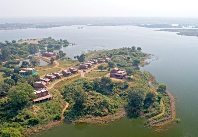 Narsingh Bagh, Dholpur
