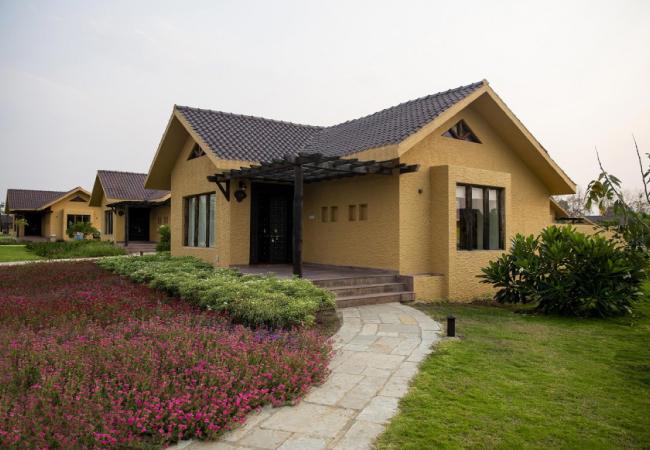 Vanya Villas, Tadoba