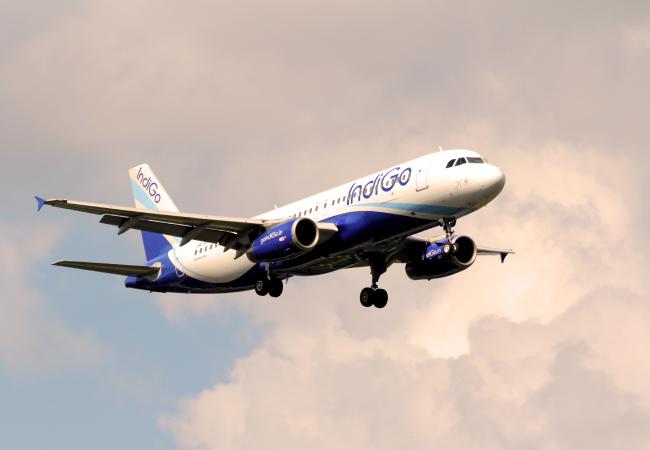 IndiGo to start daily flights to China