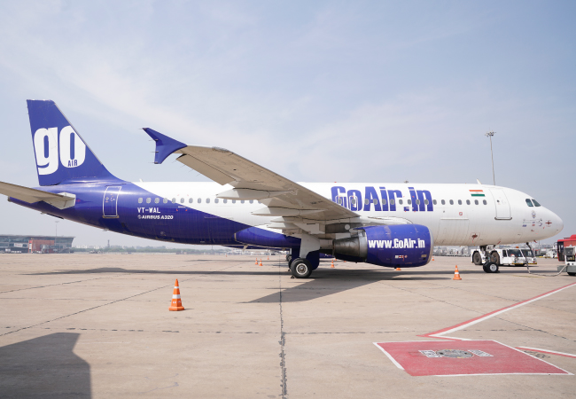 New international destinations on GoAir from Delhi, Mumbai & Kannur