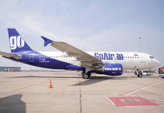 New international destinations on GoAir from Delhi, Mumbai & Kannur