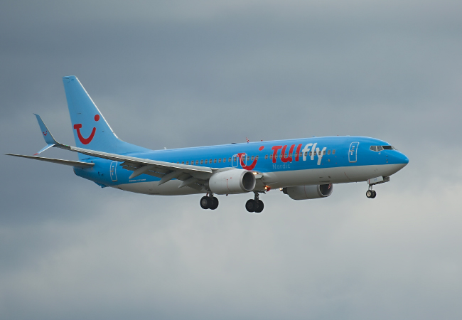 TUI Airways to operate Goa flights