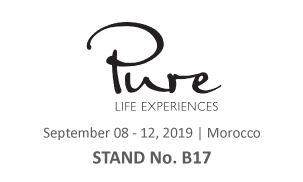 PURE Life Experience 2019