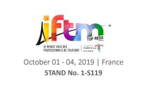 IFTM Top Resa 2019